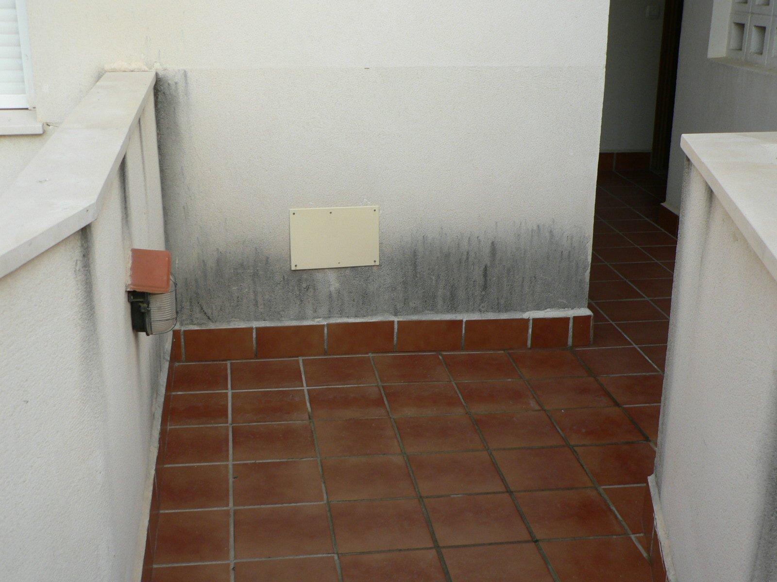 Humedad capilar pinturas arenas - Pinturas arenas granada ...