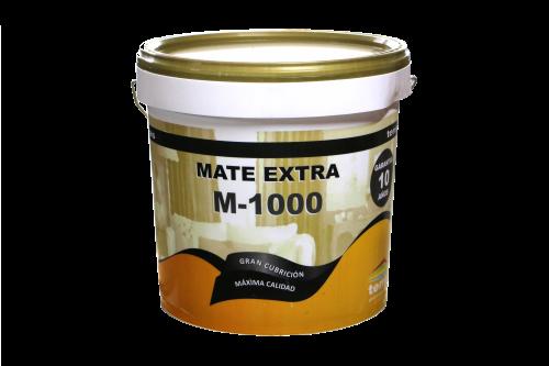 TERRA PLASTICO MATE EXTRA M-1000