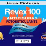 REVEX-100 ANTIFISURAS FOTORETICULANTE