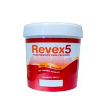 REVEX-5 LISO BLANCO