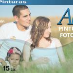 AEREM PINTURA PLASTICA FOTOCATALITICA