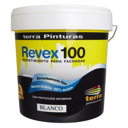 REVEX-100 % ACRILICO
