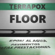 TERRAPOX FLOOR