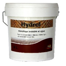 HYDROL HIDROFUGO INVISIBLE